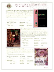 Copy of DonnaInk Publications Catalog09