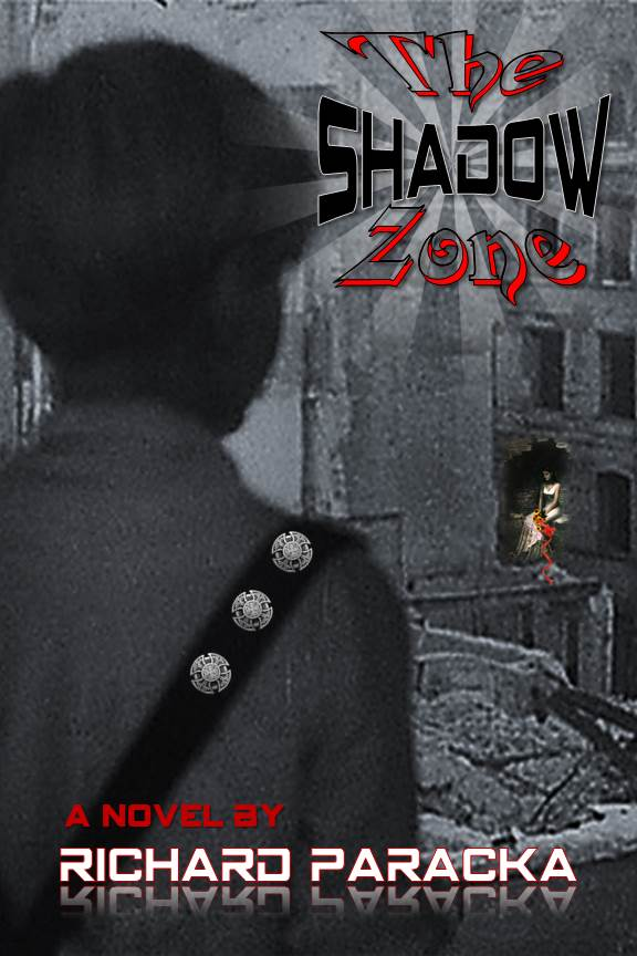 """The Shadow Zone,"" by Richard Paracka"