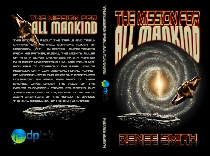 The Mission For All Mankind