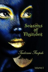 Seasons of Thunder Volume III